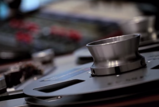 Austrian company to develop the world's only new reel-to-reel tape deck