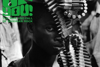 The rise and fall of Nigerian rock documented in new double album and book