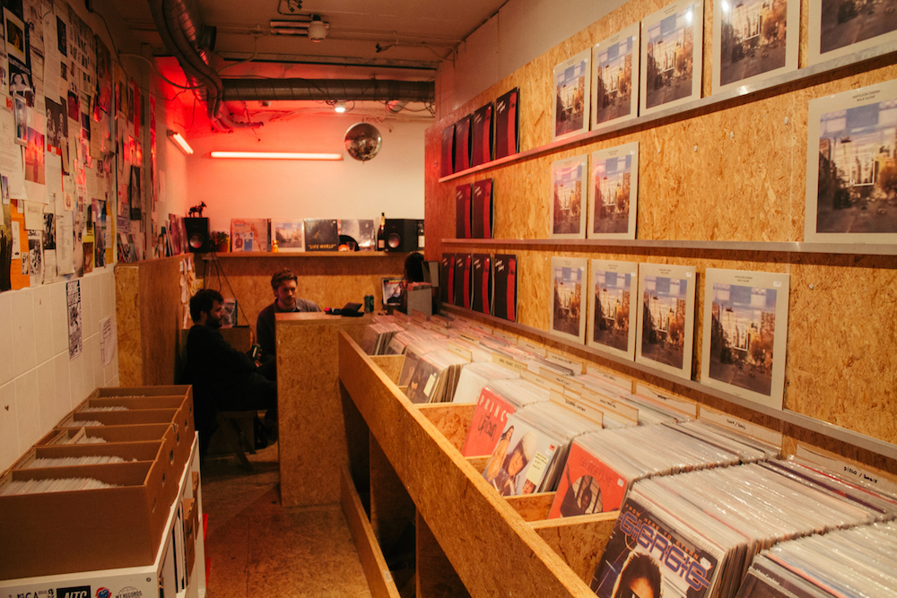 The definitive guide to Amsterdam's best record shops - The