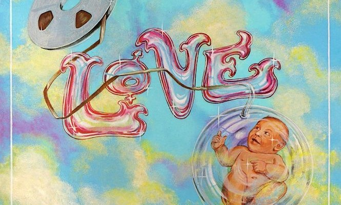 Lost Arthur Lee tracks appear on deluxe reissue of Love&#8217;s <em>Reel to Real</em>