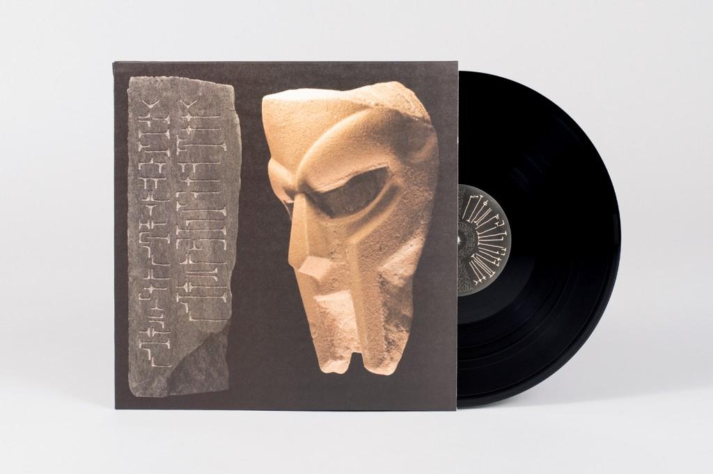 Born Like This vinyl