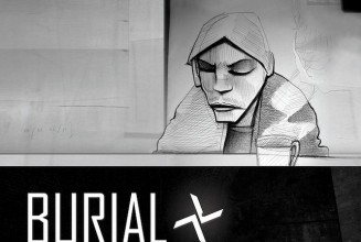 Classic Burial albums re-pressed on vinyl with missing tracks
