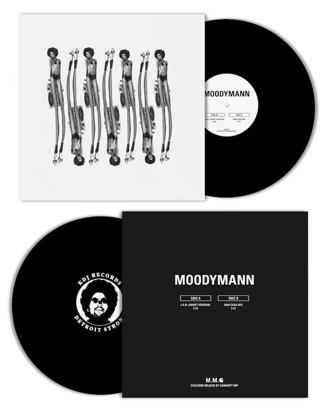 CarharttWIPxMahoganiMusic_Release_7inch_Vinyl_1