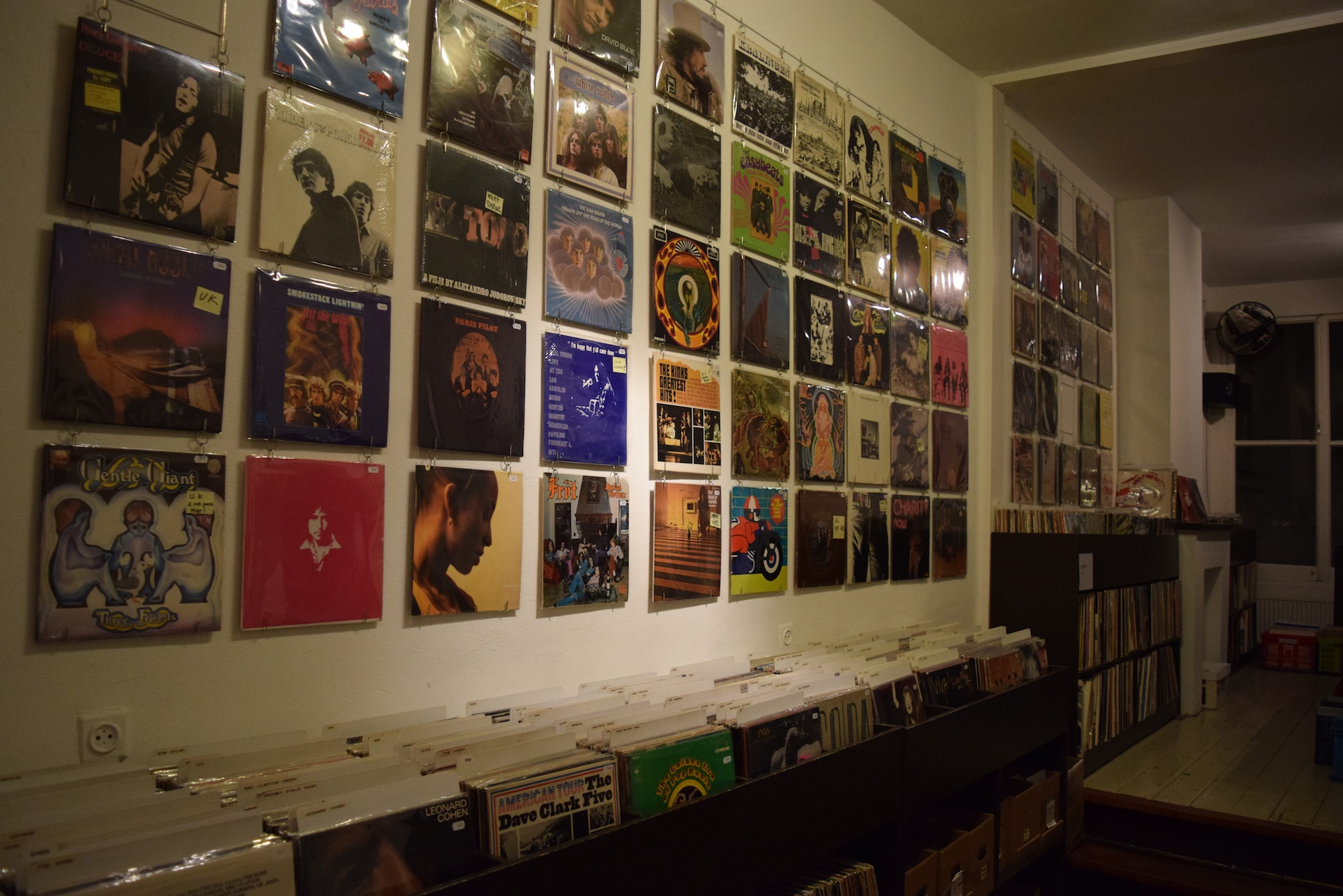 The Definitive Guide To Amsterdam S Best Record Shops