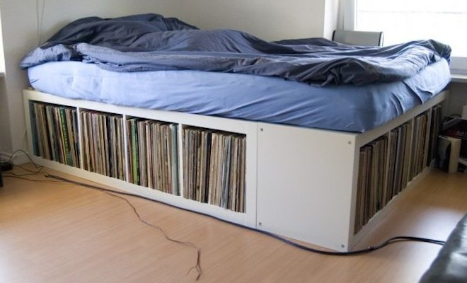 Hemnes Tv Kast.Seven Cunning Ikea Hacks For Vinyl Lovers The Vinyl Factory