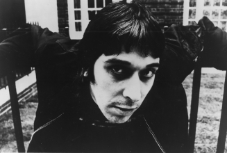 How John Cale rebuilt <em>Music For A New Society</em>, his most intimate and devastating album