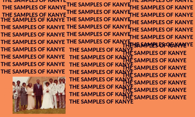 Kanye West's <em>The Life Of Pablo</em>: Exploring the songs behind its samples