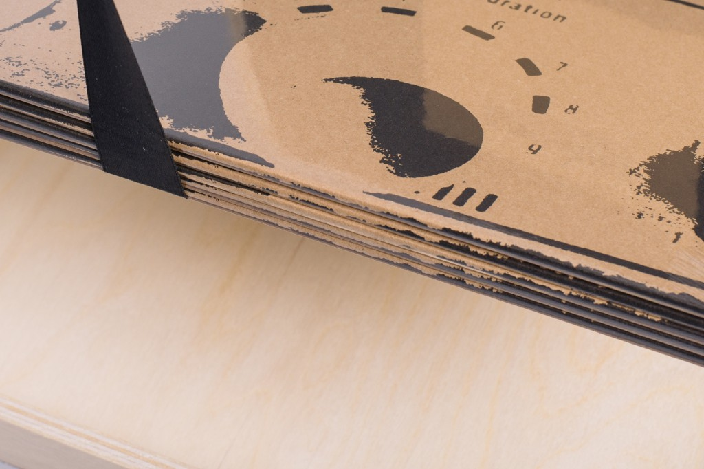Look Inside Knowone S Stunning New Timber Box Set The