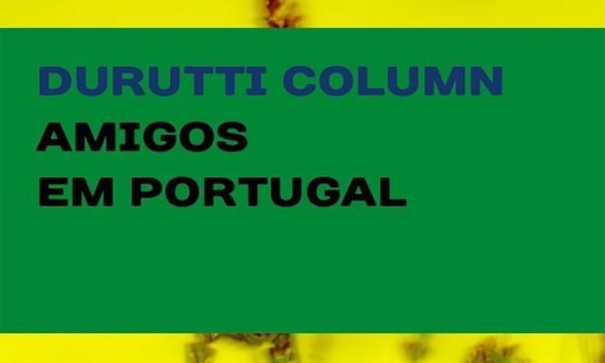Durutti Column to reissue a pair of overlooked albums on vinyl