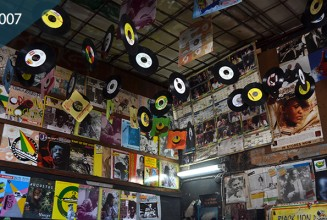 The world's best record shops #007: Rockers International, Kingston