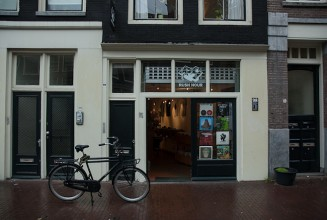 Rush Hour moves to bigger Amsterdam home