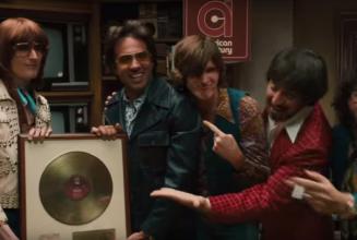 Single from HBO&#8217;s <em>Vinyl</em> receives 7&#8243; release