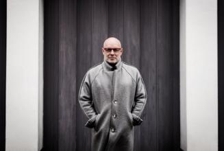 Brian Eno releases new album <em>The Ship</em> as double vinyl with art prints