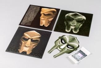 Unmasking MF DOOM&#8217;s lavish <em>Born Like This</em> reissue