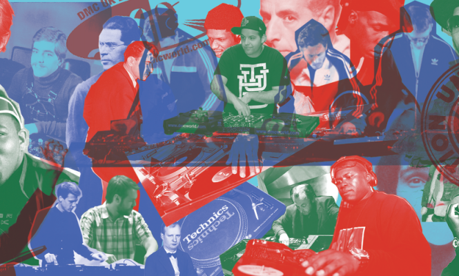 From John Cage to Kool Herc: A Brief History of Turntablism