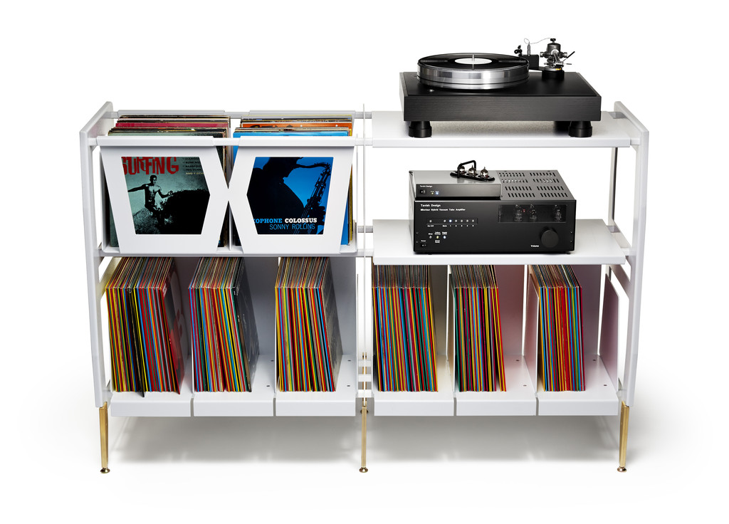 turntable furniture mid century lph record stereo console wax rax 10 incredible record player consoles to reimagine your living space
