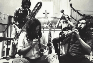 Boston's creative jazz scene: How the '70s avant garde found a home outside New York City
