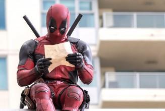 <em>Deadpool</em> soundtrack is coming to vinyl