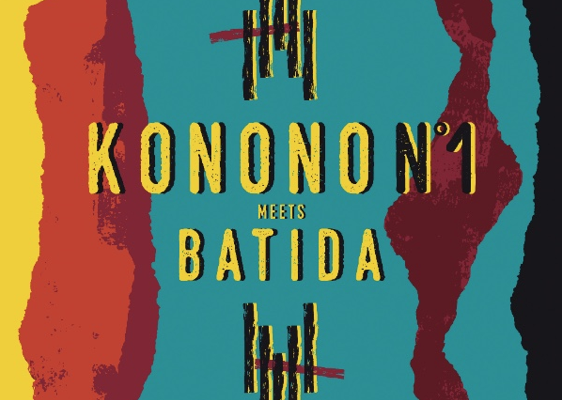 Cult Congolese band Konono No.1 collaborate with Lisbon's Batida for double vinyl LP