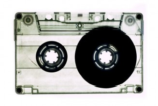 Cassette tapes are not actually having a revival