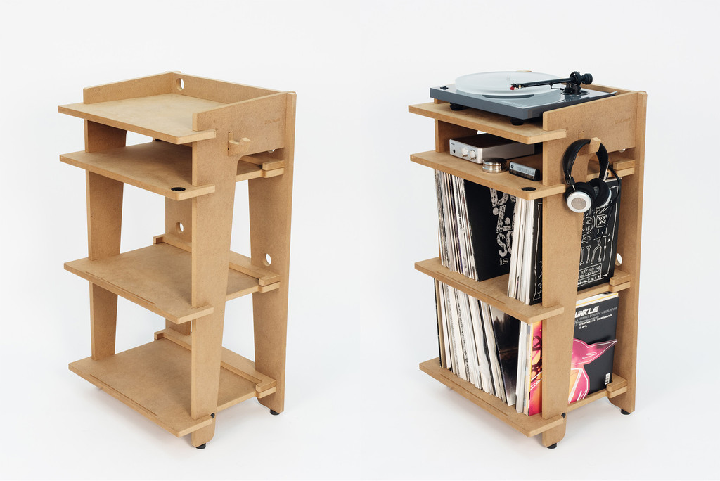 Ordinaire From Discreet All In One Stands To Turntable Coffee Tables And The U201cLiving  Cubeu201d, Weu0027ve Picked Out 10 New Record Player Consoles Thatu0027ll Have You  Rethinking ...