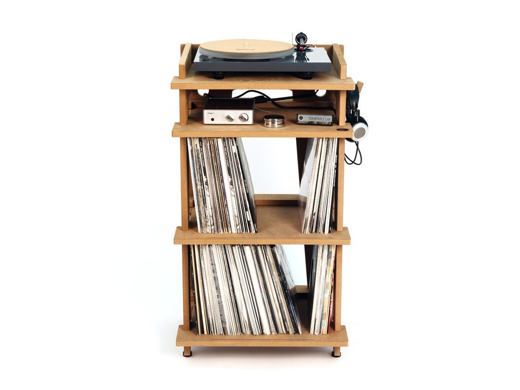 10 Incredible Record Player Consoles To Reimagine Your