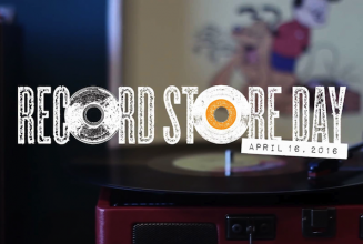 Record Store Day 2016 exclusives leak; RSD issues statement