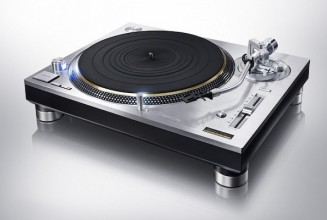Technics explains why SL-1200G will cost $4000; hints at cheaper model
