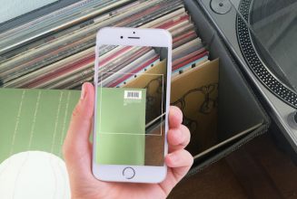 The official Discogs app is finally here