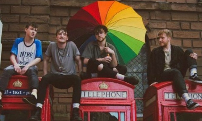 Viola Beach 7″ repressed following fatal car crash in Sweden