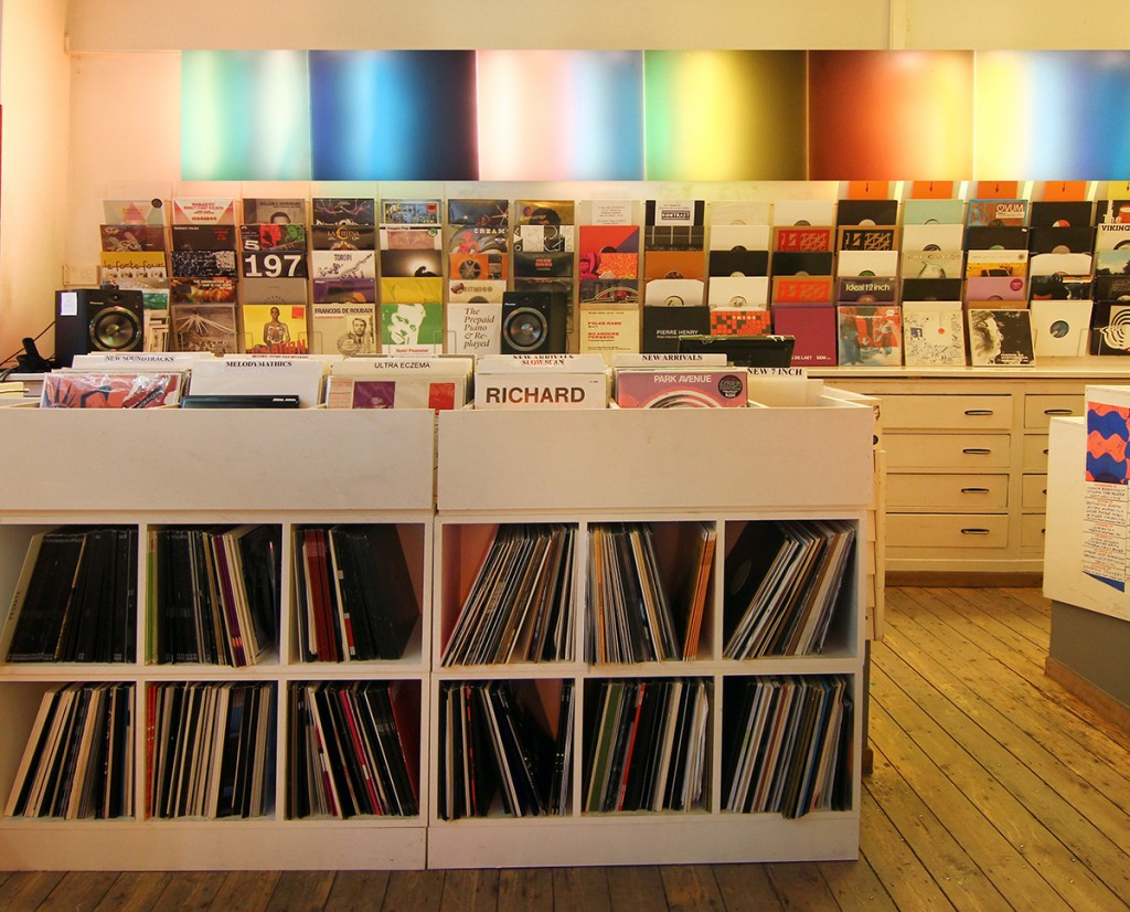 The World S Best Record Shops 008 Wally S Groove World
