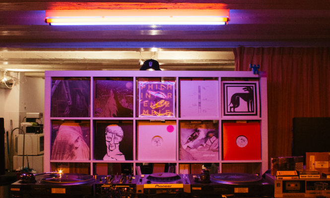 The definitive guide to Amsterdam's best record shops