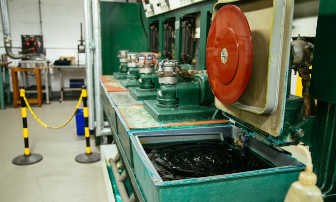 crosley-pressing-plant