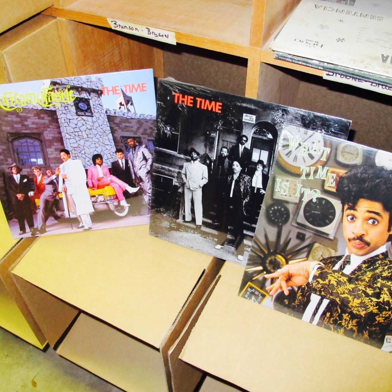 Record Store Owner Stumbles Upon 100 000 Sealed Records In
