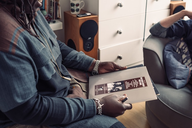Dave Okumu The Vinyl Factory Gil Scott Heron Photography Michael Wilkin (3 of 7) copy