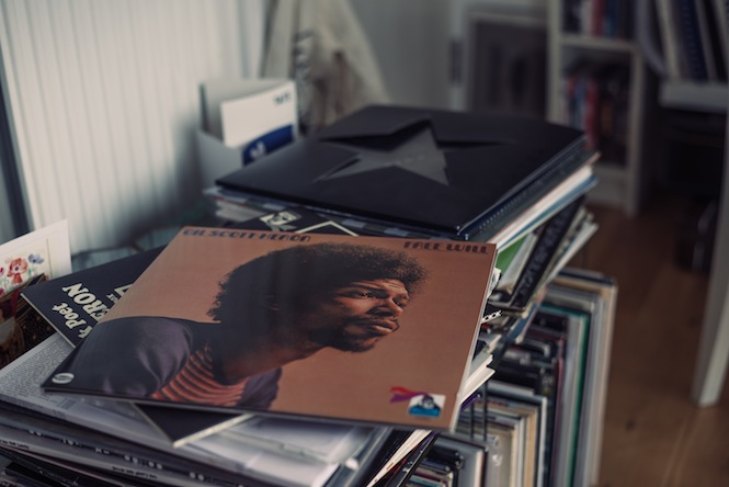 The Vinyl Factory editorial team is hiring a staff writer