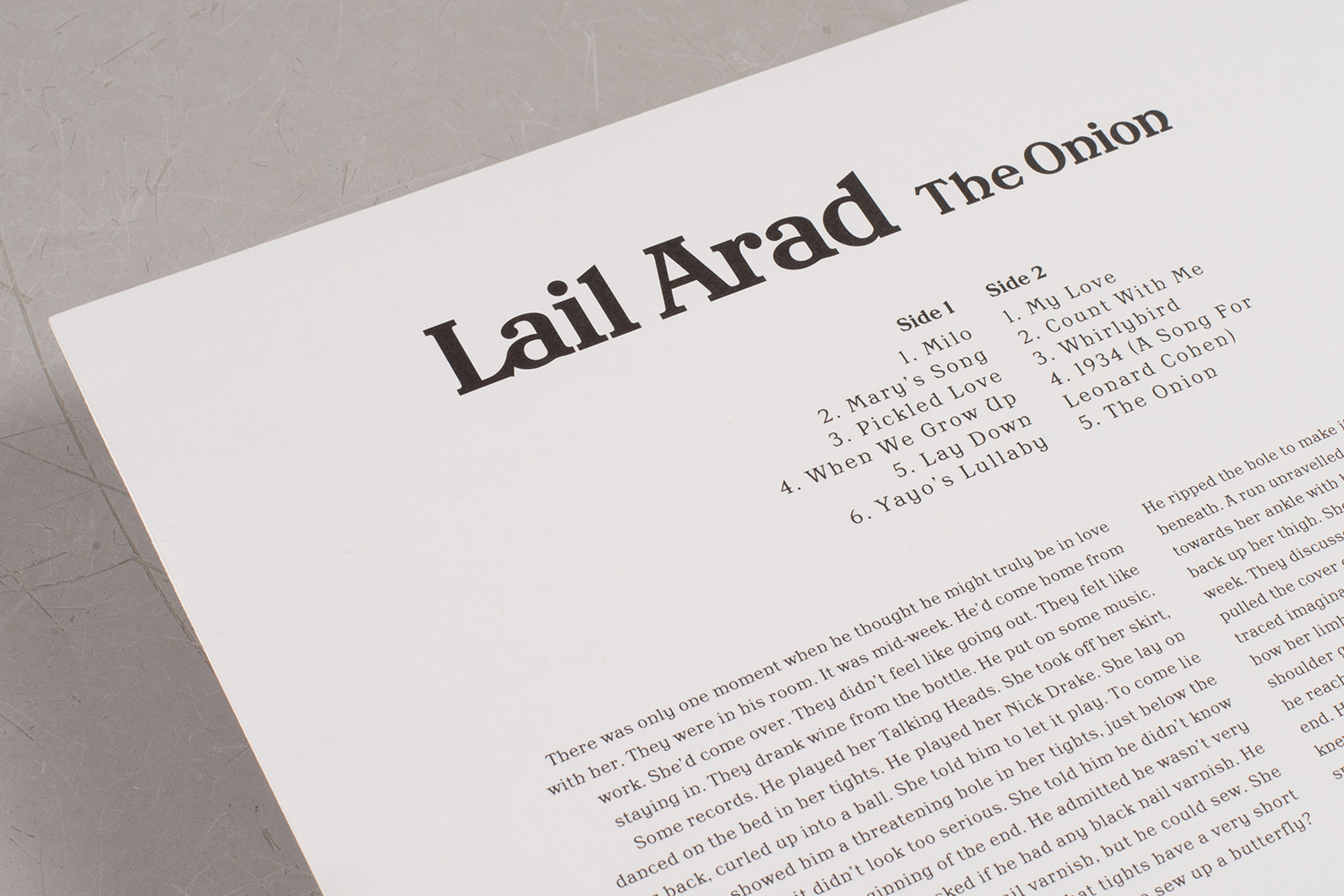 Lail Arad, The Onion LP, The Vinyl Factory_0004_untitled (11 of 27)