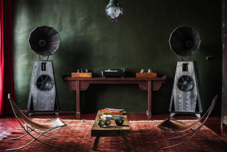 """Sound waves can't be miniaturized"": Oswalds Mill Audio and the pinnacle of sound"