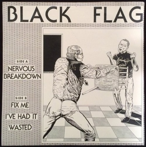 An introduction to Black Flag, the band that defined