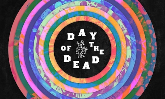The National curate Grateful Dead tribute for limited edition vinyl box set