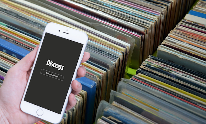 discogs-app-change-record-collecting