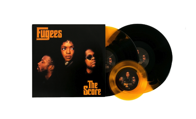Fugees The Score Gets 20th Anniversary Vinyl Reissue With