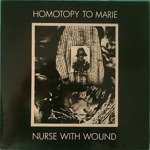 homotopy to marie
