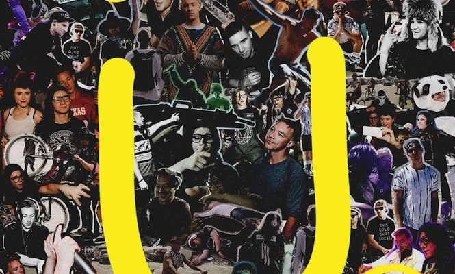 Skrillex, Diplo and Justin Bieber's 'Where Are Ü Now' gets first official vinyl release
