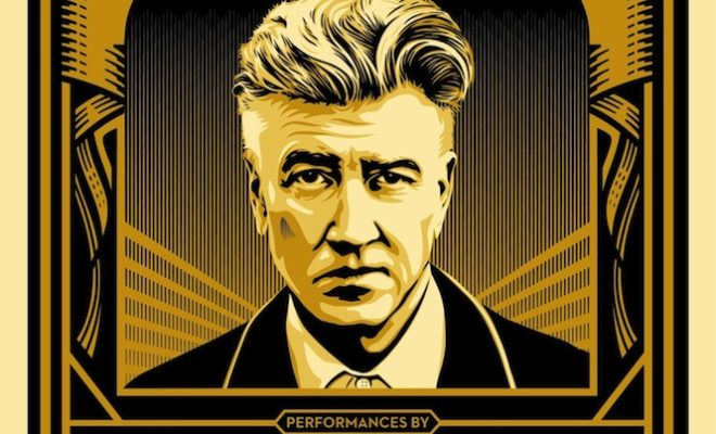 The Music Of David Lynch Collected On New Double Vinyl