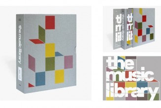 Jonny Trunk&#8217;s <em>The Music Library</em> gets expanded edition with 10&#8243; vinyl