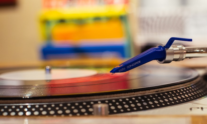 How to get the best sound from your record player: A step-by-step guide