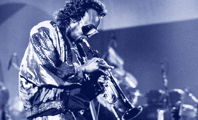 An Introduction To The Electric Sound Of Miles Davis The