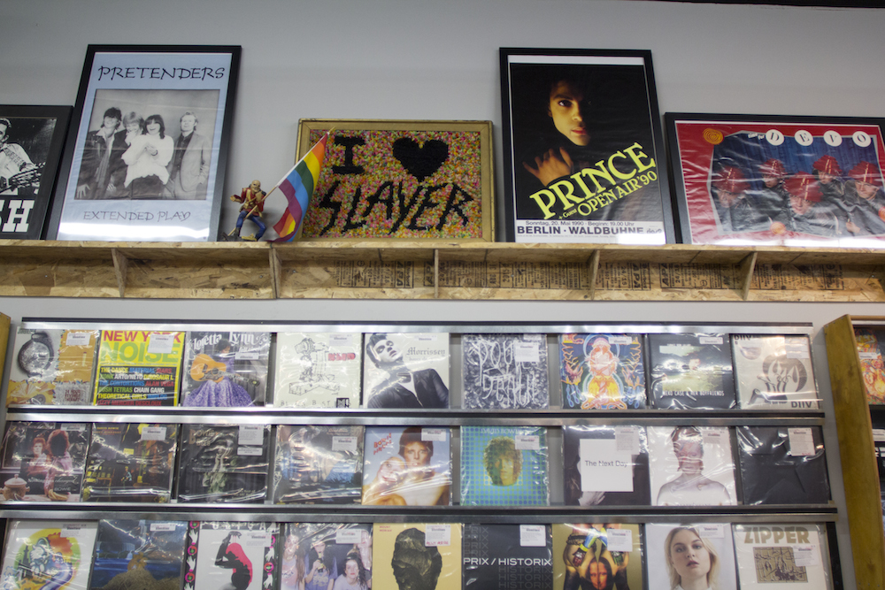 The world's best record shops #064: Reckless Records, Chicago