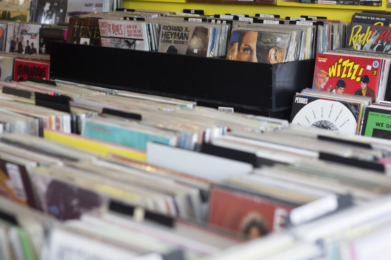 The definitive guide to Chicago's best record shops - The